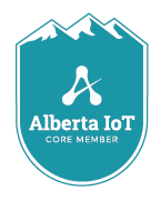 Alberta IoT Badge Core Member