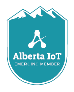 Alberta IoT Badge Emerging Member