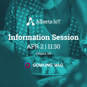 Gowling Information Session SQ