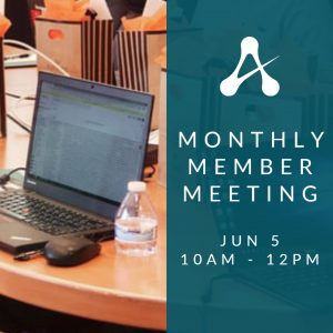 Monthly Meeting Graphic SQ - Jun