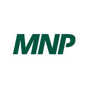 Alberta IoT Event Sponsor MNP