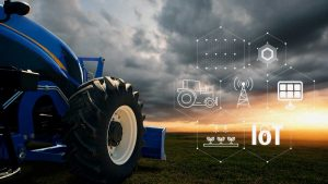 Future of IoT in Agriculture