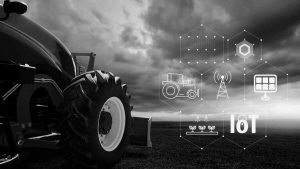 IoT Transforming the Future of Agriculture