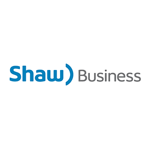 Alberta IoT Golf Tournament Game Hole Sponsor Shaw Business
