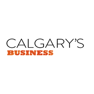 Alberta IoT Golf Tournament Game Hole Sponsor Calgary's Business