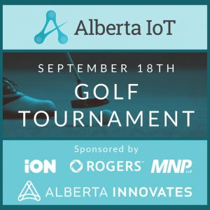 Alberta IoT Golf Tournament 2020