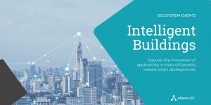 Alberta IoT Intelligent Buildings