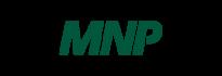 Alberta IoT - MNP Logo