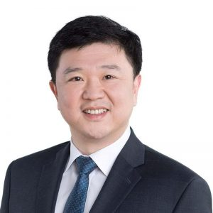 Luke-Wang