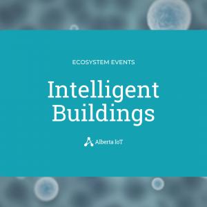 Intelligent Buildings - Jan 2021