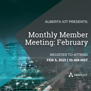 Monthly Meeting - Feb 2021