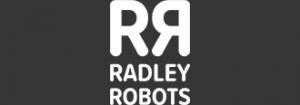 Emerging Member Radley Robots